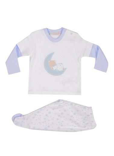 Pijama Takım-Mammaramma